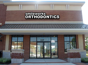 Manassas VA Orthodontist Office